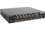 DT9857E-8  USB Dynamic Signal Analyzer: 8 IEPE AI, 24-bit, 105.4 kHz; 2 AO, 32-bit, 216 kHz; 16 DIO; 1 Tachometer