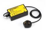EC-2V  Two Channel AC Voltage Data Logger