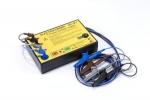 EC-3V  Three Phase AC Voltage Data Logger
