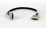 EP377  Trigger Bus Cables, 25-pin, 0.5 metre