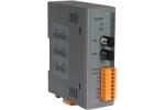 I-2541 RS-232/422/485 to Fibre Optic Converter