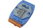 I-7011P Thermocouple I/P Module (1AI + 1DI +2DO)