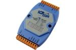 I-7014D Analog Transmitter Input w/ LED display