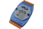 I-7060D Relay Output + isolated digital input Module (4/4),LED