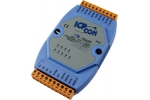 I-7065D Relay Output and isolated digital input Module(5/4)+LEDs