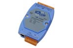 I-7188E5 Ethernet to Serial Converter (4x RS232, 1x RS485)
