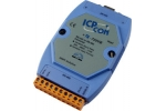 I-7520R RS-232 to RS-485 converter (for PLC Users)