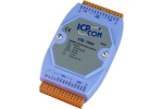 I-7524 Embedded communication controller (RS-485 x1, RS-232 x4)