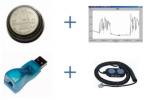iButton THERMO-S-KIT-E  Thermochron Starter Kit +15 to +140°C