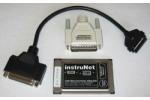 Inet-230 PCMCIA Controller Card