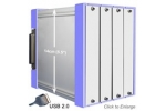 iNet-400 Card Cage