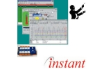 Instant 8 Starter Package (8 channels : V, I, Tc, PRT, Strain)