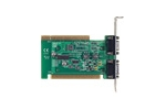 PCISA-7520R RS-232 to RS-485 converter card