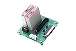 ISO-DA02 5B Module Backplane for CIO-DAC02, PCIM-DAS1602/16, and PCIe-DAS1602/16, 2-Channel