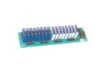 ISO-DA16 5B Module Backplane for 37-Pin CIO-DAC16 Series, 16-Channel