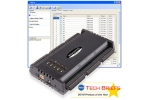LGR-5325  High-speed 100 kS/s, Multifunction Data Logger with SD memory card