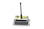 LGR33 Data Logger for PT1000 Temperature Sensors