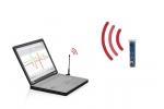 LOP16-KIT Wireless Temperature Data Logger IP67 Starter Kit (for Transport)