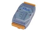 M-7018 8 channel Thermocouple Input Module (ModBus_DCON Protocol)