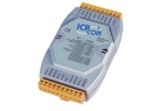 M-7033 3 channel RTD Input Module (ModBus_DCON Protocol)