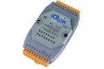M-7050D Digital I/O Module 7/8 ch sink type, LED (ModBus_DCON Protocol)