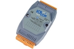 M-7051D Isolated Digital Input Module 16 ch, LED (ModBus_DCON Protocol)