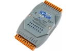 M-7053D Isolated Digital Input Module 16 ch DryC, LED (ModBus_DCON Protocol)