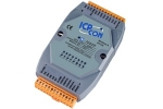 M-7055D Isolated Digital I/O Module 8/8 ch, LED (ModBus_DCON Protocol)
