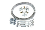 M-GWA Guy Wire Kit (5lbs)