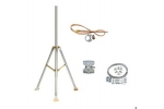 M-TPB-KIT HOBO Weather Station 2-Meter Tripod Kit
