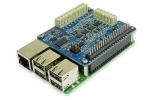 MCC-118 Voltage Measurement DAQ HAT for Raspberry Pi