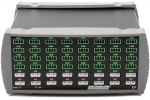 MEASURpoint Ethernet Instrument; 48 Voltage inputs