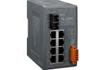NS-209FCS 8 port Ethernet + Fibre Switch (SC) - single mode