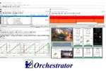 Orchestrator SCADA Software