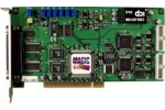 PCI-1602F 32Ch.AI, 16-bit 200ks/s, 2AO, Dig I/O Board