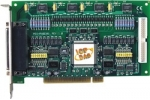 PCI-P16C16 16Ch Isolated Digital IP,16Ch Open Collector OP Board