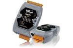PET-7017 Ethernet I/O Module 8 AnaI + 4 DigO,PoE