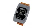 PET-7024 Ethernet I/O Module 4 Analog Output + 5 DI, 5 DO,PoE