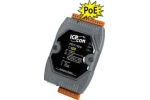 PET-7026 PoE I/O Module 6 AnaI, 2 AnaO, 2 DigI/Count + 2 DigO