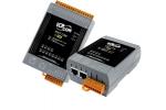 PET-7204 PoE I/O Module (4 AI, 4 AO, 4 DI)