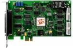 PEX-1002H 32Ch.AI, 12-bit 44ks/s, Dig I/O High Gain Board