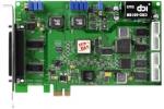 PEX-1202H 32Ch.AI, 12-bit 44ks/s, 2AO, Dig I/O High Gain Board