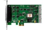 PEX-D24 24-channel Digital IO Board (PCI Express)