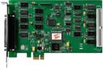 PEX-D48 48-channel OPTO-22 Digital IO Board (PCI Express)