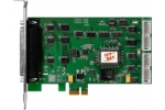 PEX-D56 56-channel Digital IO Board (PCI Express)