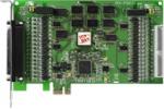 PEX-P32C32 64Ch Isolated Digital I/O Board (current sinking)