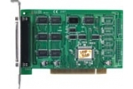 PIO-D24U 24-channel Digital IO Board (universal PCI)