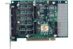 PIO-D64U 64-channel Digital IO Board with Timer/Counter