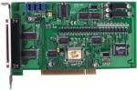 PISO-813 32Ch.AI, 12-bit 10ks/s isolated Board
