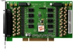 PISO-P64U 64Ch Isolated Digital Input Board